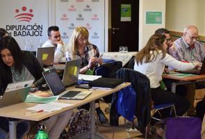 Aceleramos la creación de 22 negocios en economía verde en Badajoz con Emprende24 Circular