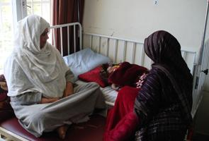 Action Against Hunger condemns MSF hospital bombing in Afghanistan
