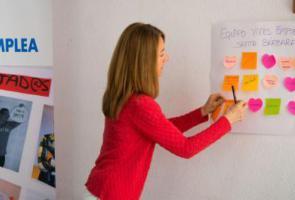 Redoblamos esfuerzos para apoyar el empleo femenino en Castilla-La Mancha