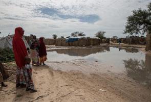 """Lago Chad: """"El consenso aliviará la crisis regional si se hacen efectivos los 2000 millones de dólares"""""""
