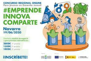 Un estudio de sonido itinerante a domicilio gana el premio a la mejor idea de negocio en Navarra