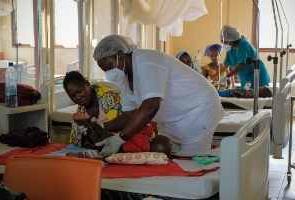 Día mundial de la infancia: la COVID-19 podría aumentar un 14% la desnutrición infantil