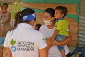 El hambre aumenta por la COVID en América Latina