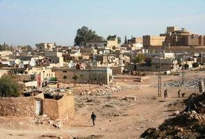 Siria: 400 000 personas necesitan asistencia humanitaria en Hassakeh