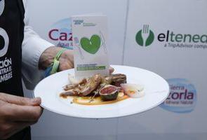 Más de 1300 buenos restaurantes buenos en España se unen para luchar contra el hambre