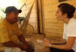 El programa de voluntariado europeo, una de las entradas al sector humanitario
