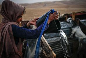 Día Mundial del Agua: el agua, nuevo centro de los conflictos