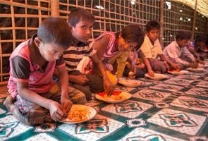 Día Mundial de los Refugiados: el aumento de refugiados aumenta las cifras del hambre