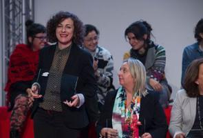 Acción contra el Hambre se hace con el premio EDP Solidaria 2019 gracias a ASTURIAS SOSTENIBLE