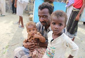 Six ONG internationales alertent sur une catastrophe humanitaire oubliée