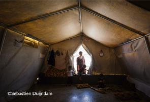 15 ONG ADVIERTEN SOBRE LA CRISIS HUMANA EN EL NORESTE DE SIRIA