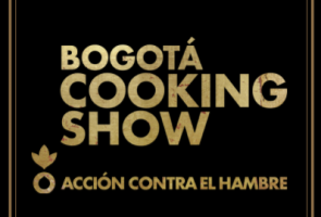 Bogotá Cooking Show