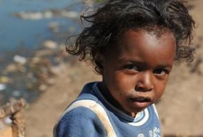 Epidemia de peste pulmonar en Madagascar