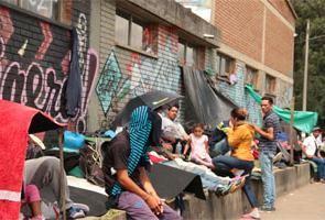 2,6 millones de venezolanos desplazados