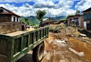 Nepal: Progress and Challenges One Year After the Earthquake