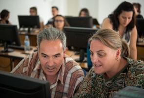 Villanueva de la Serena cuenta con un Vives Emplea para apoyar a su población desempleada