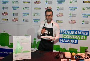 Vuelve Restaurantes contra el Hambre