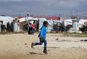 """""""Siria no solo necesita dinero de los donantes, también su diplomacia para proteger a la población civil"""""""