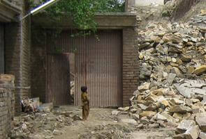 Earthquake in Asia: Action Against Hunger Takes Action in Afghanistan and Pakistan