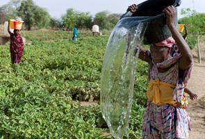 Dos de cada tres niños desnutridos padecen enfermedades relacionadas con el agua