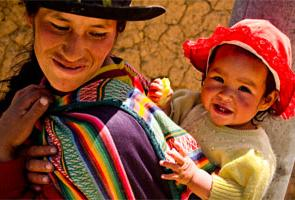 In Peru, a fresh take on combating childhood anaemia