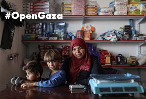 Gaza: Ten Readings of a Blocked Decade