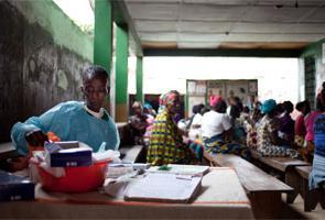 Ebola: La vigilance reste de mise le combat continu!