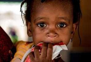 Crisis climática, conflictos y COVID aumentan el hambre