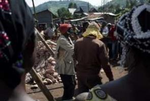 República Democrática del Congo: suspendemos nuestras actividades en Djugu tras ser atacados