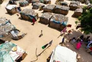 Nigeria: condenamos la nueva ola de violencia en Damasak, con miles de personas sin asistencia vital