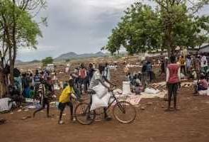 Etiopía: Tigray, en riesgo de hambruna