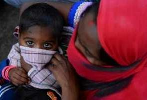India: en primera línea contra la segunda ola de COVID-19