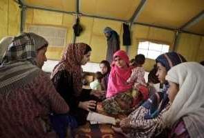 Afganistán: preparados para reanudar nuestro trabajo