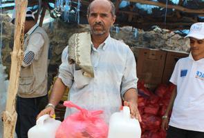 Un an de guerre au Yémen : le monde ne doit pas continuer à ignorer les souffrances humaines