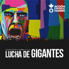 Documental Lucha de Gigantes: ¡Ya en cines!