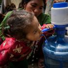 Día Mundial del Agua: cifras relevantes