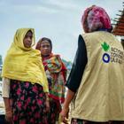 Se cumple un año de la huida de la población rohingya a Bangladesh