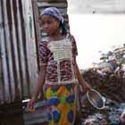 6 crisis humanitarias en las que estamos trabajando simultáneamente