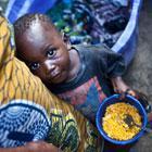 El ébola podría provocar 700.000 nuevos hambrientos en Guinea, Sierra Leona y Liberia