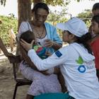 Te presentamos a la comunidad indígena wayúu en Colombia