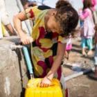 Hambre y gerra en Yemen