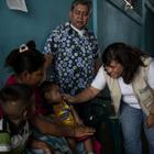 """Jéssica, Guatemala: """"desde niña quise dedicarme a la salud pública, a ayudar a las personas"""""""