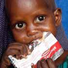 Nutrición: Luchamos contra el hambre