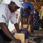 Descubre nuestra respuesta ante la crisis alimentaria en Senegal