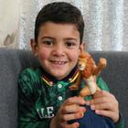 Siete años de guerra en Siria, siete años de vida huyendo