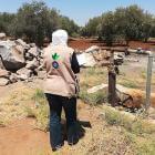 SIRIA: MUJERES AL FRENTE DE LA ACCIÓN HUMANITARIA
