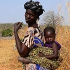 Desigualdad de género: origen y consecuencia del hambre