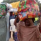 Somalia: el agua segura, la higiene y nuestro apoyo a los centros de tratamiento salvan vidas