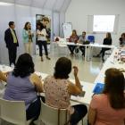 Málaga: dos proyectos de empleo y emprendimiento para ayudar a personas como Cristina y Ángela