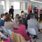 Llevamos a Mérida el programa Vives Emplea para ayudar a personas desempleadas